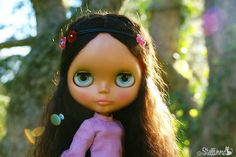 Magnolia by *stellinna*, via Flickr