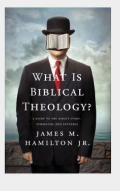 Great introductory book on biblical theology.