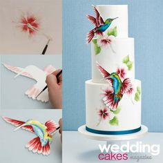 Cakes & Sugarcraft (@sugarcraftmag) | Twitter