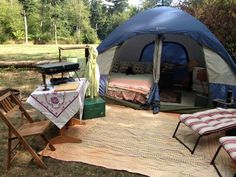 Would you like to go camping? If you would, you may be interested in turning your next camping adventure into a camping vacation. Camping vacations are fun Diy Camping, Camping Hacks, Todo Camping, Camping Set Up, Camping Glamping, Camping Supplies, Beach Camping, Family Camping, Outdoor Camping