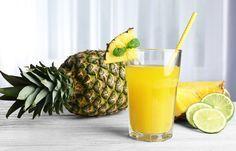 Metabolism Boosting Pineapple Drink
