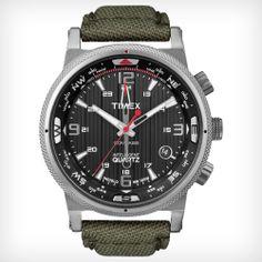 timex intelligent quartz compass | T2N726ZA | 42mm