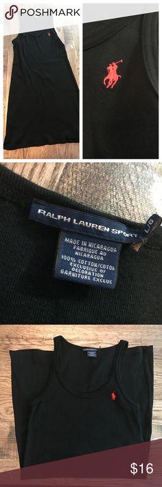 🌿NEW🌿 Ralph Lauren Tank Dress EUC! Ralph Lauren Sport Ralph Lauren Dresses