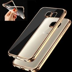 Find More Phone Bags & Cases Information about Fashion Luxury High Quality Plating Design Cover Case for Samsung Galaxy S5/S6/S6 edge/S6 edge Plus/ S7 / S7 edge Note 3/4/5 J5,High Quality j5 shoes,China j5 Suppliers from Geek on Aliexpress.com