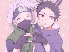 Kakashi Sharingan, Naruto Gaara, Naruto Boys, Naruto Anime, Naruto Comic, Naruto Cute, Naruto Shippuden Anime, Sasunaru, Chibi Anime