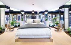Inspiration: 10 chambres à coucher juste pour vous ! (de Camille Gantner - homify)