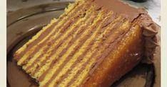 jedna od ljepših torti koja se topi u ustima ~ Recepti za brza i jednostavna… Torte Cake, Pie Cake, No Bake Cake, Torte Recepti, Kolaci I Torte, Bosnian Recipes, Bosnian Food, Cake Recipes, Dessert Recipes