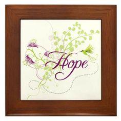 Hope springs eternal...