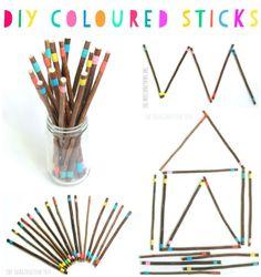 diy-coloured-sticks-for-kids