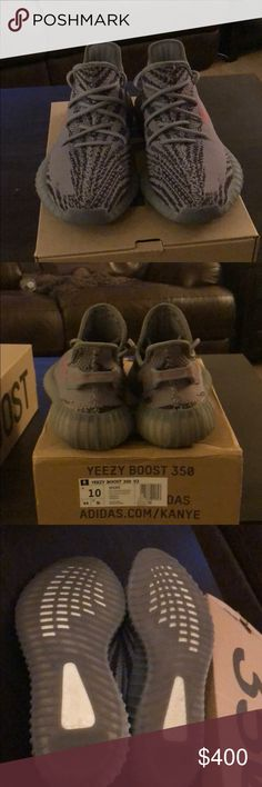 8b6b8f10552 Yeezy boost 350 beluga Colors gray and orange Used Excellent condition like  new Style Release date adidas Shoes Sneakers