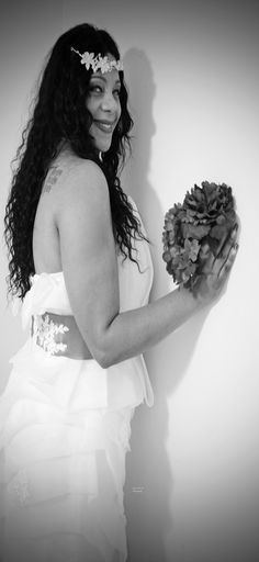 Bridal Session: w/Trinissa Morrison-Montgomery by: A. Jean-Batiste Photography, Video, & Casting