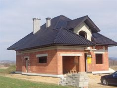 Design Case, Home Fashion, Villas, Home And Living, Shed, House Design, Outdoor Structures, Cabin, House Styles
