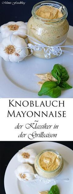 Knoblauch-Mayonnaise - My list of the most healthy food recipes Seared Salmon Recipes, Easy Salmon Recipes, Pan Seared Salmon, Pan Fried Salmon, Salmon Patties Recipe, Canned Salmon Patties, Chutneys, Mayo Vegan, Tomato Cream Sauces