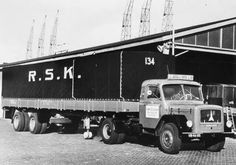 MAGIRUS DEUTZ Semi Trailer, Busses, Classic Trucks, Old Trucks, Motorbikes, Tractors, Mercedes Benz, Rap, Transportation