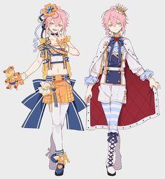 Anime Manga, Anime Guys, Anime Art, Anime Outfits, Star Character, Character Design, Japanese Streetwear, Anime Child, Art Costume