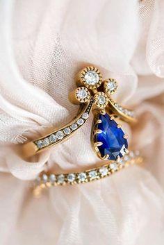 27 Rose Gold Engagem 27 Rose Gold Engagement Rings That Melt Your Heart ❤️ See more: www.weddingforwar... #wedding