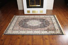 Imperatrix carpet with oriental pattern 160*230 96.90€