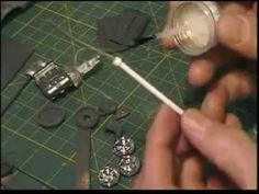 """How to build plug wires and plug boots for your model. For """"coolmodels49"""" - YouTube"""