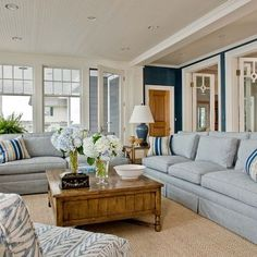 Traditional Family Room Two Story Family Room Design, Pictures, Remodel, Decor and Ideas - page 12