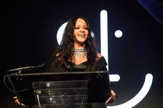 The Third Annual Diamond Ball Raises Millions to Benefit CLF : Clara Lionel Foundation Rihanna Diamonds, Calvin Harris, Kendrick Lamar, Only Girl, Celebs, Celebrities, Stargazing, Comedians, Foundation