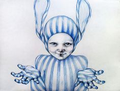 Come closer  by Zina Nedelcheva