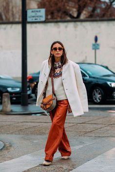 Street Style Paris Fashion Week Fall 2018 – Cut & Paste – Blog de Moda