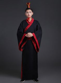 Multicolor Adult Male Knight Costume Chinese Tang Dynasty Clothing Hanfu Costume for Stage Clothes Folk Dance Scholar Wear Chinese Traditional Costume Male, Hanfu, Chinese Men's Clothing, Dynasty Clothing, Knight Costume, Chinese Man, Folk Dance, Dance Costumes, Dance Wear