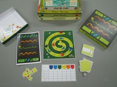 """The Inquisitive Snake"" - one of the board games developed as part of the project ""Operation P. Peace Building, Conflict Resolution, Teaching English, Board Games, Snake, Entertaining, Projects, Log Projects, Snakes"