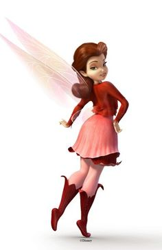 Concept art and behind the scenes of anything Disney Fairies related. Tinkerbell Characters, Tinkerbell And Friends, Tinkerbell Disney, Disney Cartoon Characters, Disney Cartoons, Disney Princess, Tinkerbell Fairies, Fictional Characters, Disney Pixar