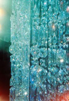 crystal - Turquoise, Aqua & sea glass blue Z Azul Tiffany, Tiffany Blue, Verde Tiffany, Shades Of Turquoise, Turquoise Color, Shades Of Blue, Aqua Blue, Purple, Pierre Turquoise