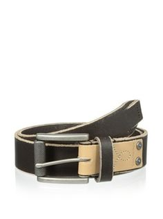 44% OFF Calvin Klein Jeans Men's Sanded Edge Belt