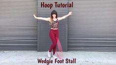 """Wedgie """"Break"""" Hoop Tutorial"""