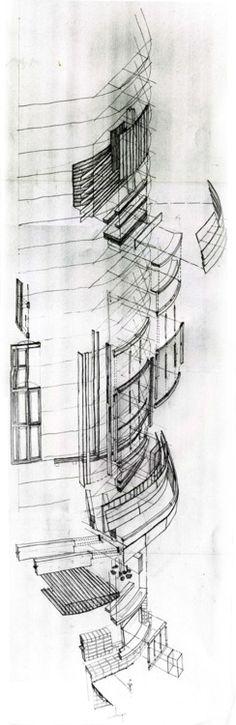 Architecture inspiration.
