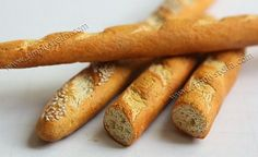 how to: baguettes