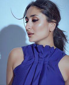 Bollywood Celebrities, Bollywood Actress, Saif Ali Khan, Kareena Kapoor Khan, Desi, Actresses, One Shoulder, Tops, Beauty