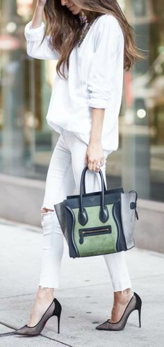 It would be awesome if someone just bought me a Celine bag. I feel like it would be so much better receiving it as a gift. Thank you.