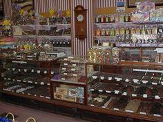 Brummer's Chocolates Vermilion, Ohio