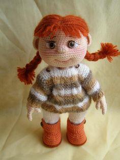 P3271618.JPG - Мои вязульки - Галерея - Форум почитателей амигуруми (вязаной игрушки)