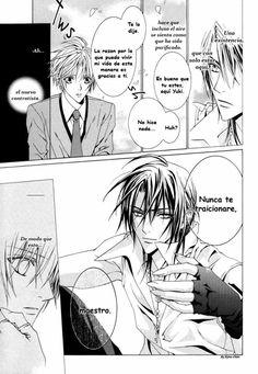 Uragiri wa Boku no Namae wo Shitteiru 10 página 27 - Leer Manga en Español gratis en NineManga.com