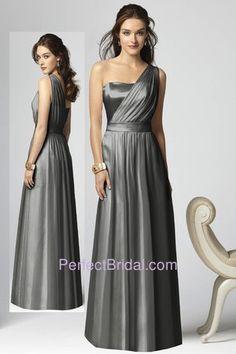 Dessy Bridesmaid Dress Style 2863  $175
