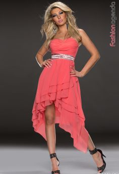 Rochie Coral Princess -->>> http://www.mujer.ro/rochie-coral-princess