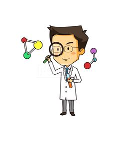 SILL201, 산업캐릭터, 직업, 산업, 캐릭터, 벡터, 에프지아이, 사람, 1인, 서있는, 남자, 과학, 실험, 과학자, 안경, 돋보기, 시험관, 연구, 비즈니스, 일러스트, illust, illustration #유토이미지 #프리진 #utoimage #freegine 19913235