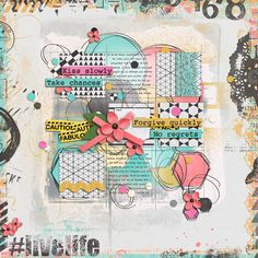 Mish Mash: Edgy Stash 02 [Edgy Overlays] This Fabulous Life [Value Bundle] Both by Captivated Visions