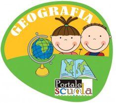 Geografia scuola primaria - Gli strumenti del geografo: carte, mappe, definizioni, schede didattiche, aiutanti del geografo, filastrocca del geografo