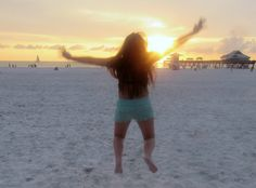 loving it TAMPA FLORIDA! I love this photo of me!!