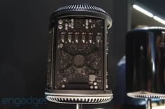 Next-generation Mac Pro in various states of undress (eyes-on)