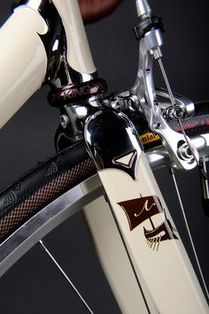 Argonaut Cycles: love the amount of detailing that has gone into this...