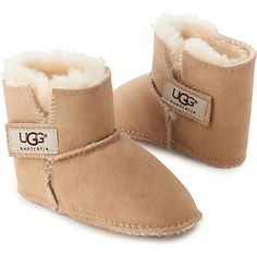 Erin baby booties 6 months-1 year - UGG - Baby - Gift Ideas - Features & Gifts | selfridges.com