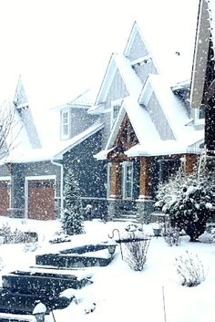 Walking safely in a winter wonderland...
