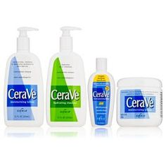 CeraVe, a dermatologist-developed skin care brand, has dedicated their formulations to restoring and protecting the skin barrier. Their uniq...